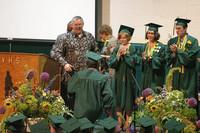 8446 VHS Graduation 2005