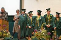 8448 VHS Graduation 2005