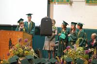 8460 VHS Graduation 2005
