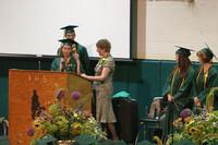 8464 VHS Graduation 2005