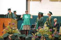 8468 VHS Graduation 2005