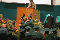 8605 VHS Graduation 2005