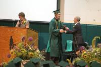 8612 VHS Graduation 2005