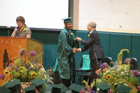 8613 VHS Graduation 2005