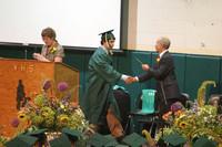 8616 VHS Graduation 2005