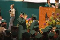 8617 VHS Graduation 2005