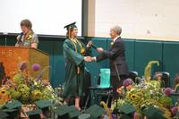 8618 VHS Graduation 2005