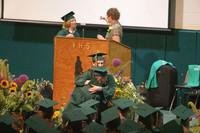 8623 VHS Graduation 2005