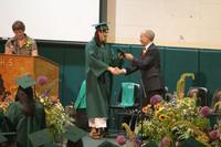 8628 VHS Graduation 2005