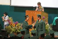 8645 VHS Graduation 2005