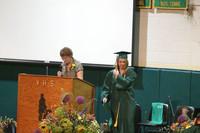 8646 VHS Graduation 2005