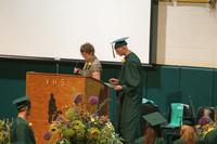 8650 VHS Graduation 2005