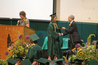 8653 VHS Graduation 2005