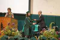 8654 VHS Graduation 2005
