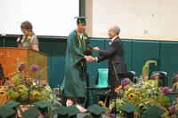 8658 VHS Graduation 2005