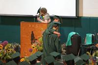 8662 VHS Graduation 2005