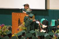 8663 VHS Graduation 2005