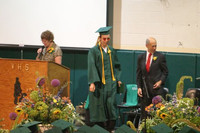 8671 VHS Graduation 2005