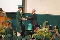 8672 VHS Graduation 2005
