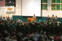 8678 VHS Graduation 2005