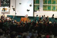 8681 VHS Graduation 2005