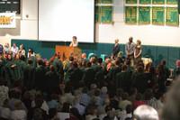 8683 VHS Graduation 2005