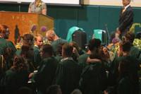 8684 VHS Graduation 2005