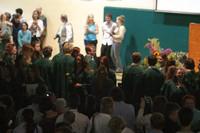 8692 VHS Graduation 2005
