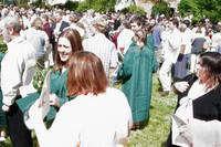 8718 VHS Graduation 2005