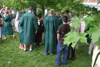 8736 VHS Graduation 2005