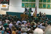 6655 VHS Graduation 2006
