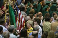 6656 VHS Graduation 2006