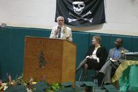 6672 VHS Graduation 2006