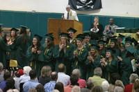 6676 VHS Graduation 2006
