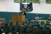 6710 VHS Graduation 2006