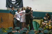 6750 VHS Graduation 2006
