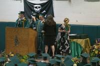 6781 VHS Graduation 2006