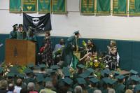 6783 VHS Graduation 2006