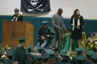 6821 VHS Graduation 2006