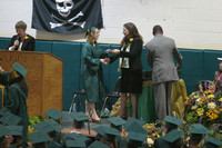 6833 VHS Graduation 2006