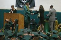 6835 VHS Graduation 2006