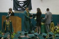 6836 VHS Graduation 2006