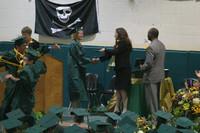 6837 VHS Graduation 2006