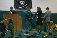 6839 VHS Graduation 2006