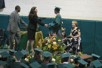 6843 VHS Graduation 2006