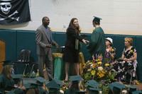 6852 VHS Graduation 2006
