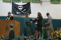 6854 VHS Graduation 2006