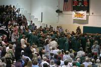 6907 VHS Graduation 2006