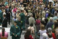 6911 VHS Graduation 2006