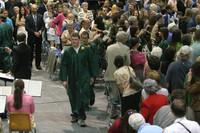 6912 VHS Graduation 2006